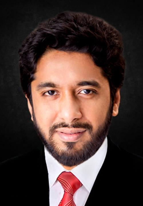 Ehtesham Khaled