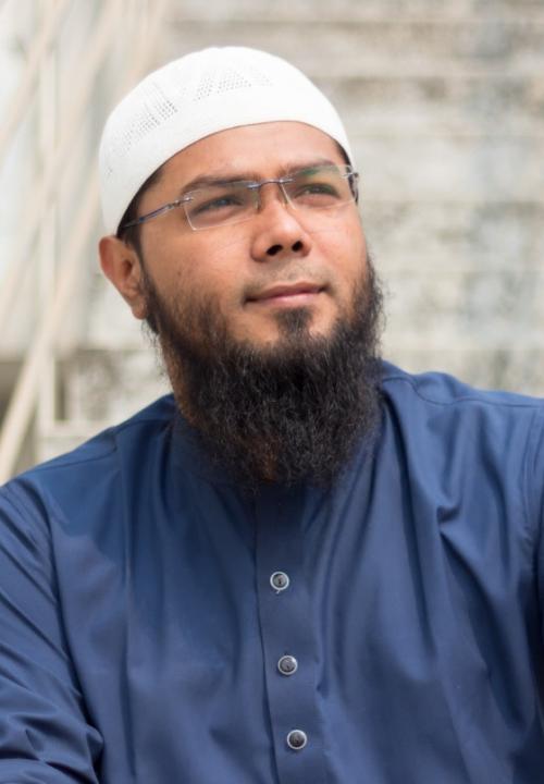 Md. Nazul Islam