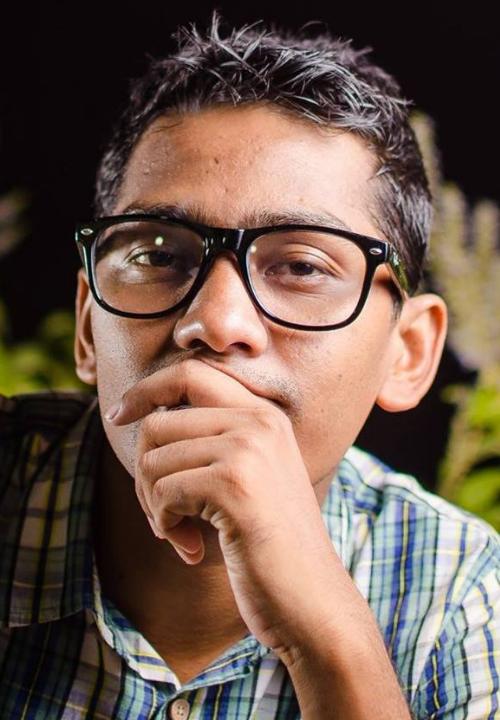 Raihan Kabir