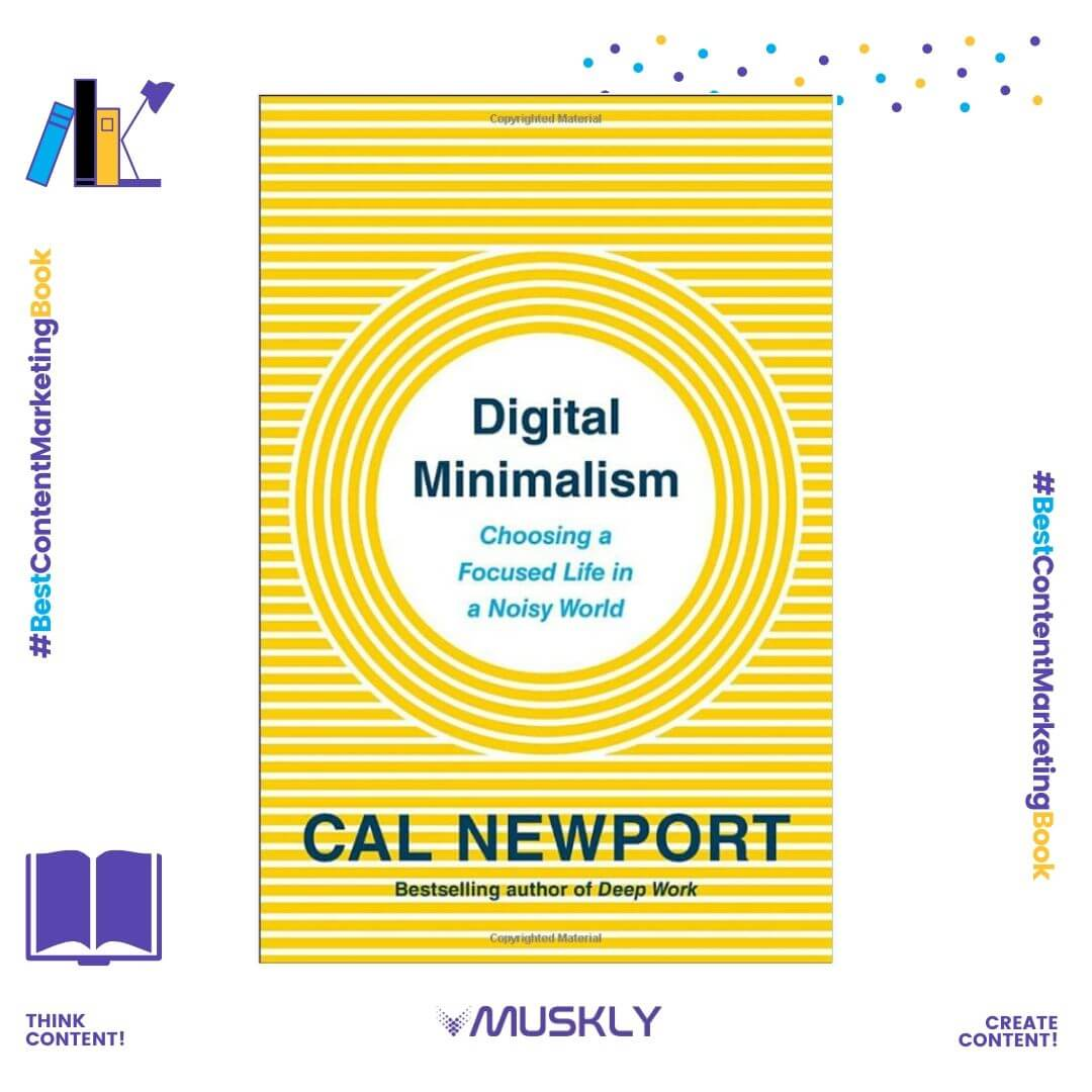 best-content-marketing-books-in-2020-digital-minimalism