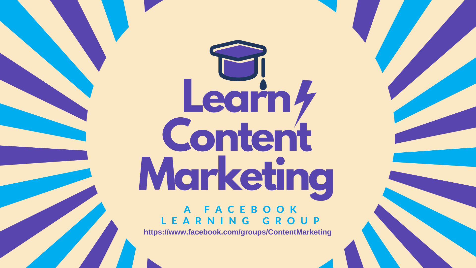 Facebook-Group-ContentMarketing-by-MUSKLY