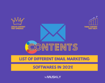 List-of-Different-Email-Marketing-Softwares-in-2021-by-MUSKLY