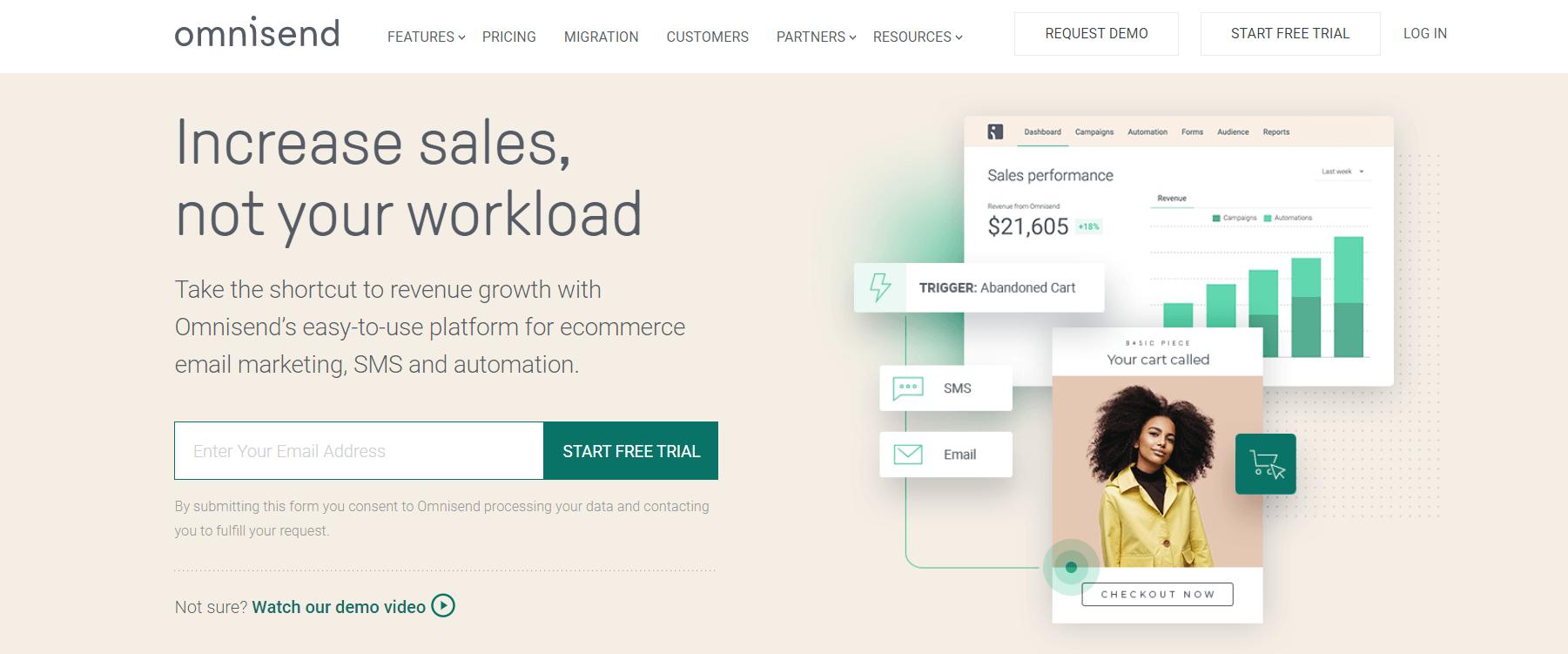 Omnisend-best-Email-Marketing-Software